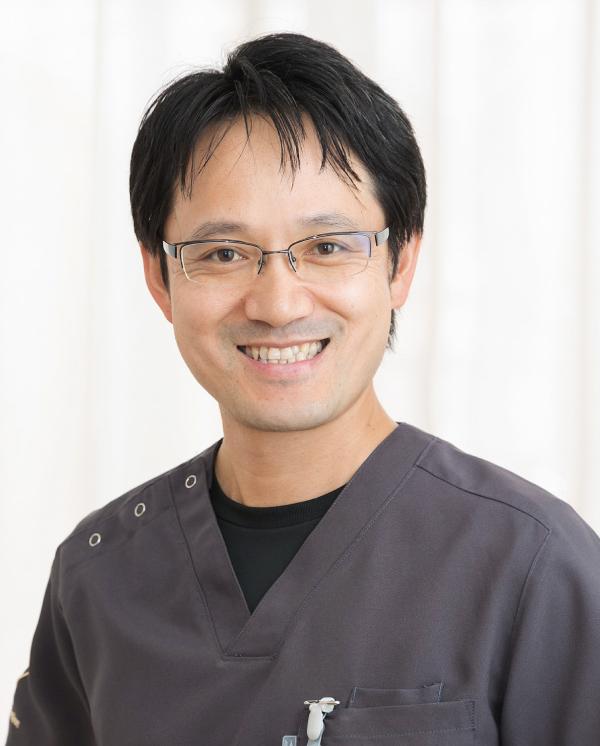 医療法人社団 原武会 北部病院 院長 渡邉 聖樹