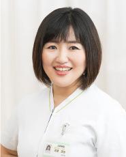 医療法人社団 原武会 北部病院 副院長 渡邉 理香